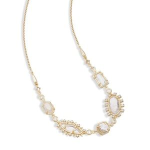 Kendra Scott June Necklace